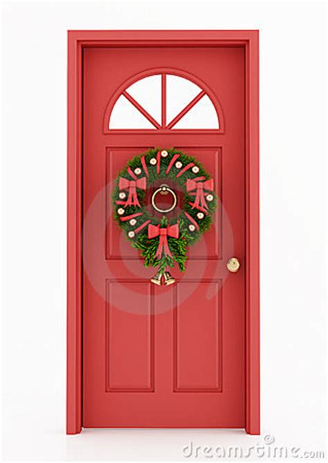 Door clipart holiday. Christmas clip art hawthorneatconcord