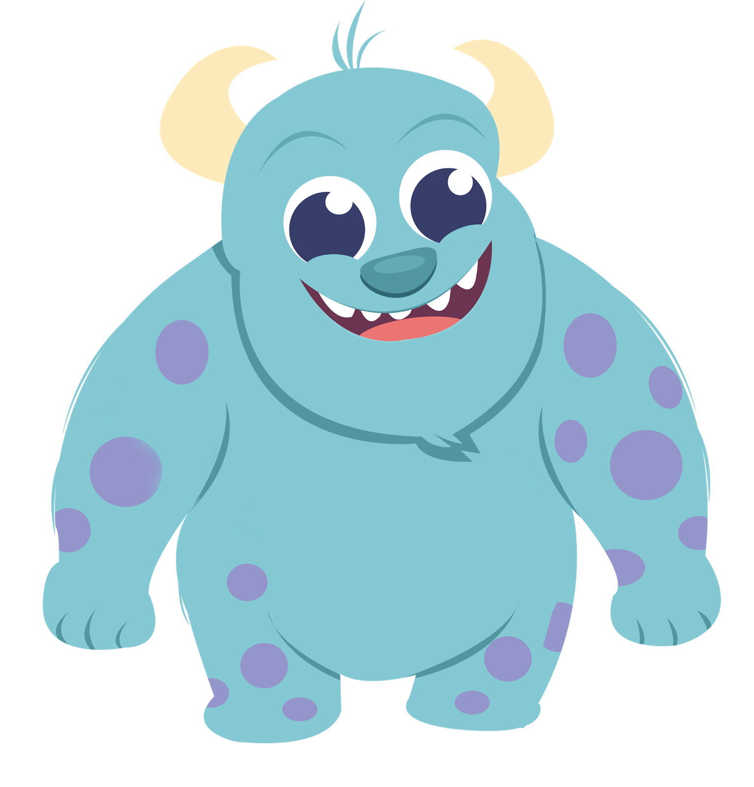 Infant clipart baby design. Monsters inc cilpart stunning