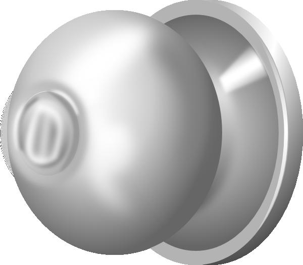Lock clipart metal. Door clip art at