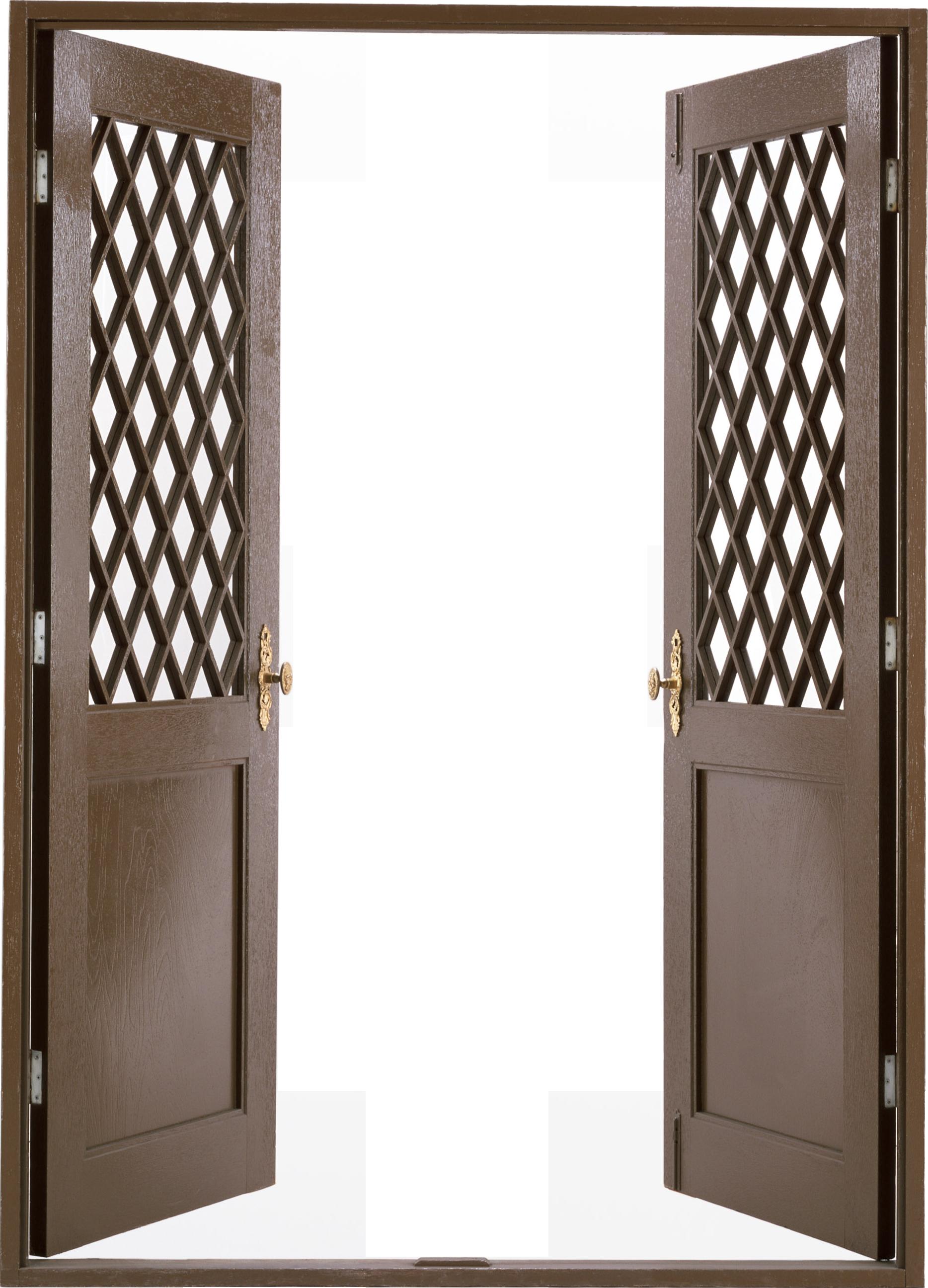 Door clipart doorway. Png images wood open