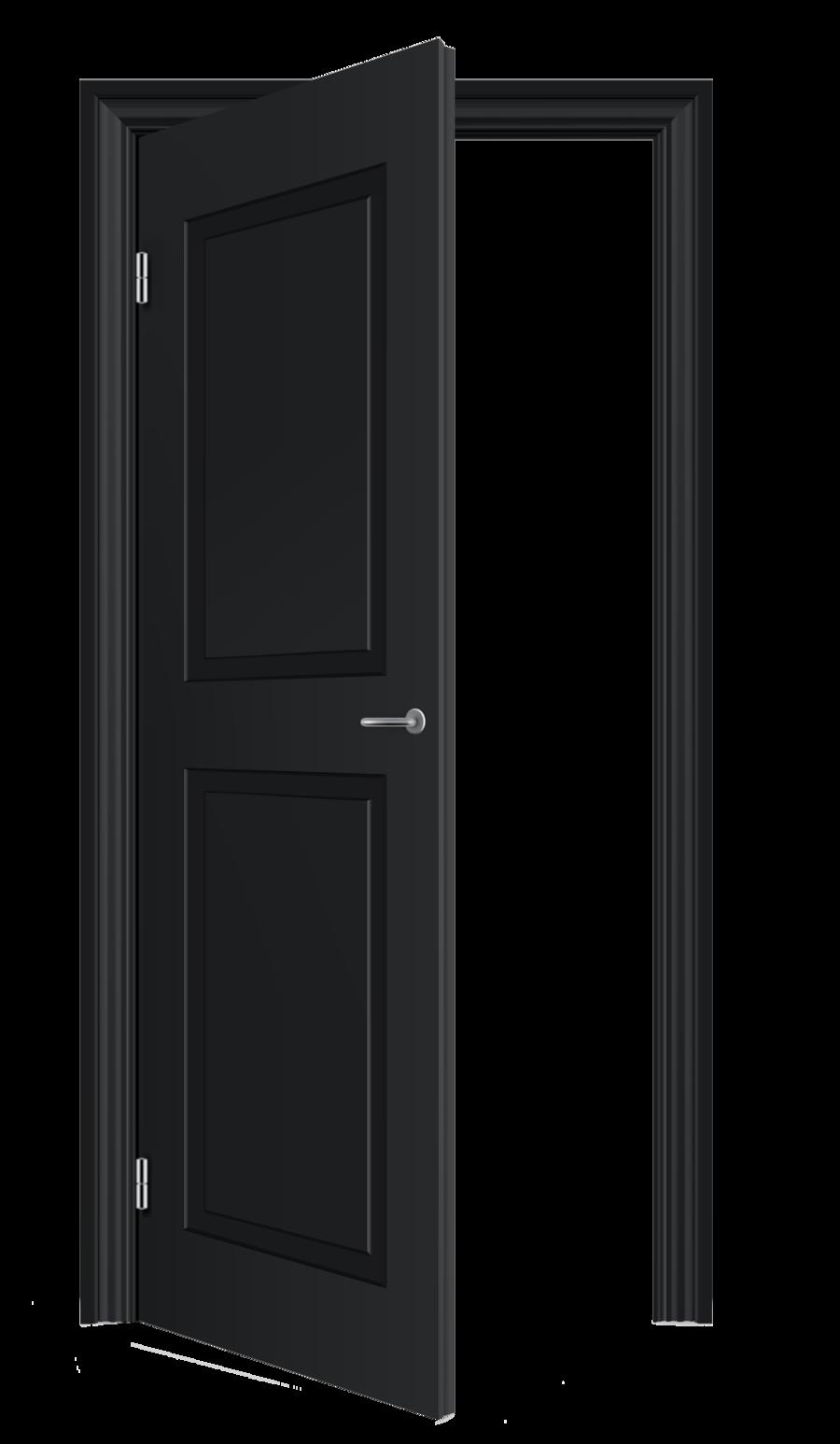 collection of open. Door clipart opened door