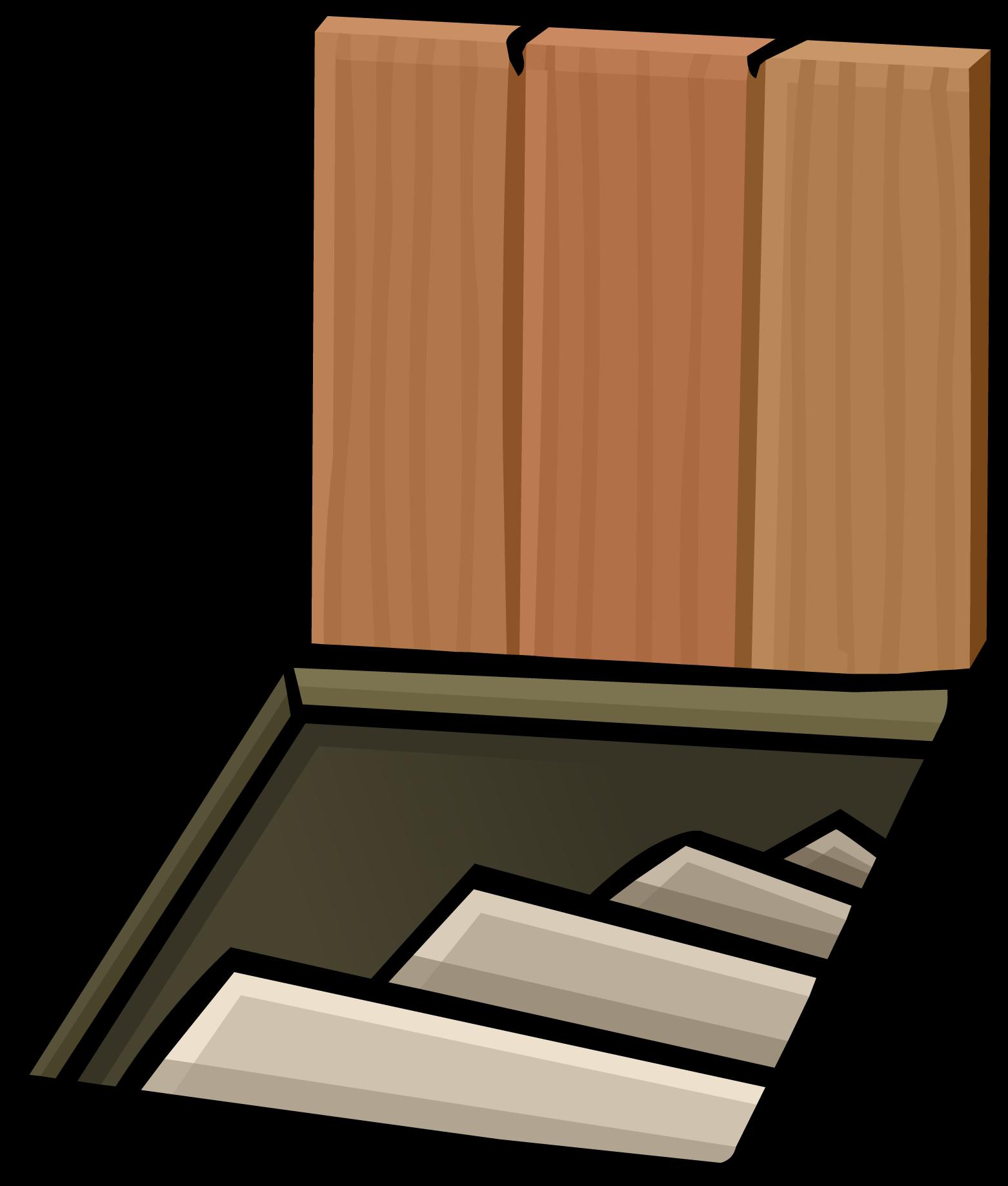 Image trap open png. Clipart door opening door