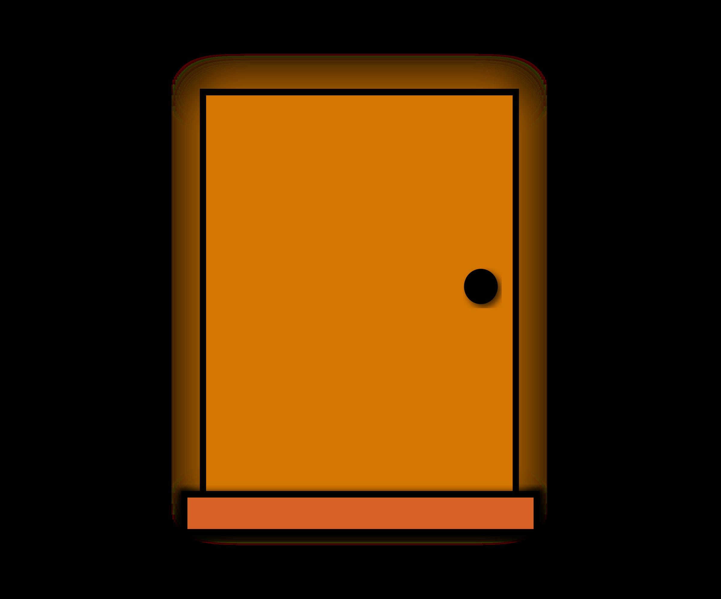 Big image png. Clipart door opening door