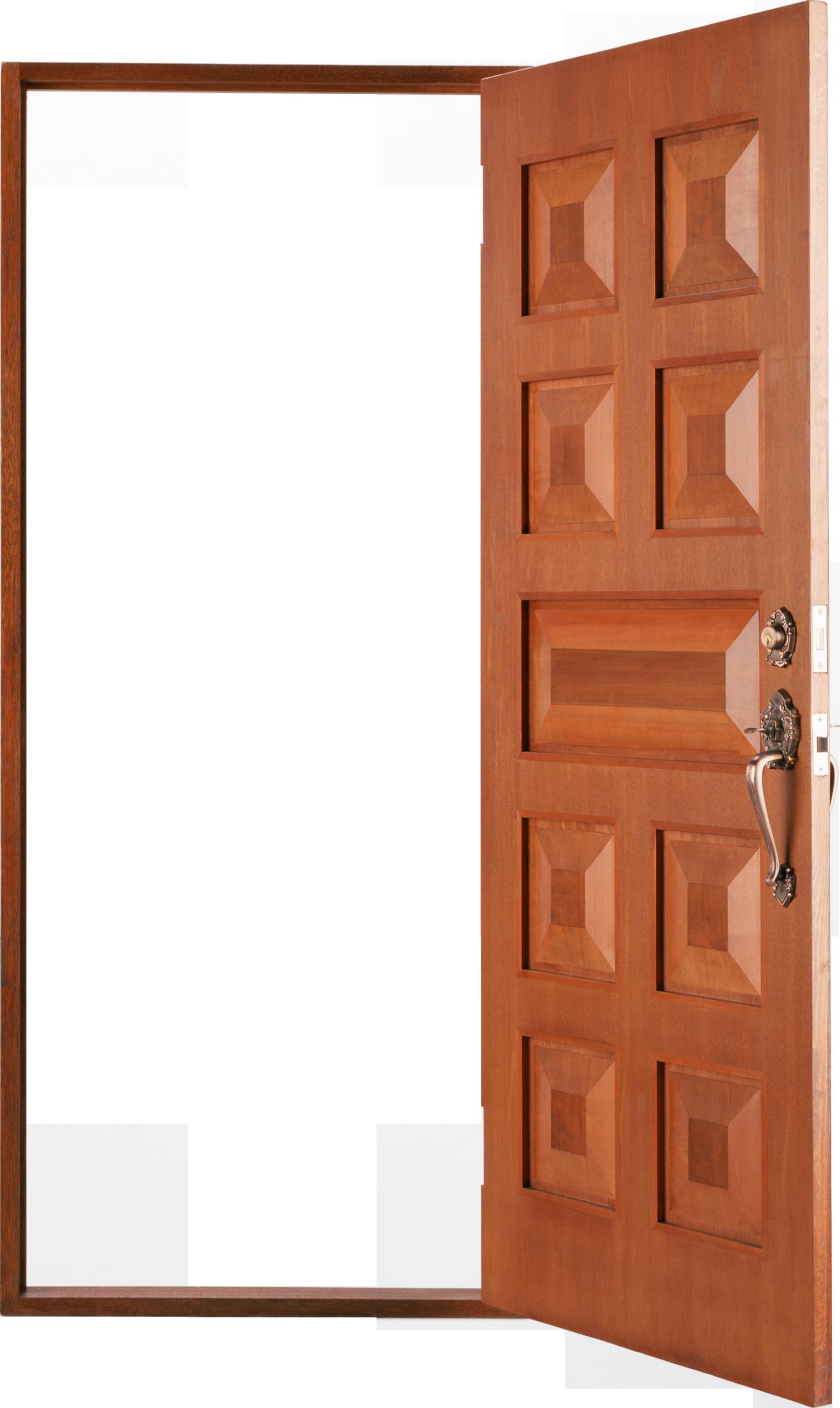 Png images wood open. Clipart door opening door