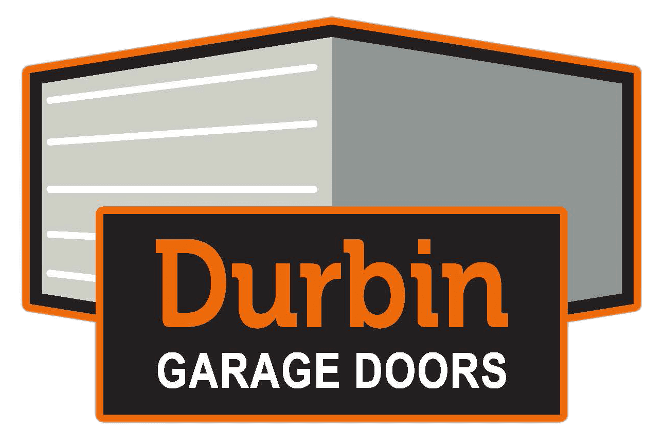 Durbin garage doors llc. Door clipart orange door