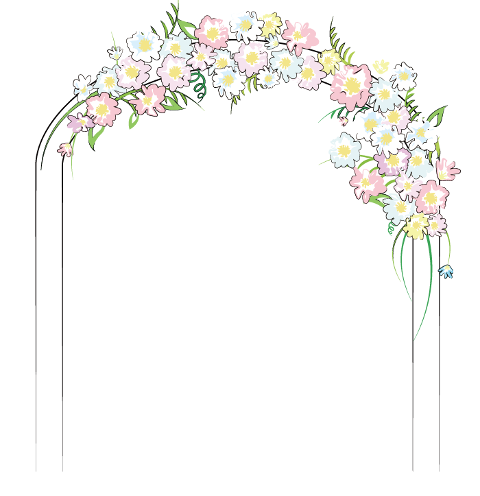 Clipart wedding coreldraw. Clip art flower door
