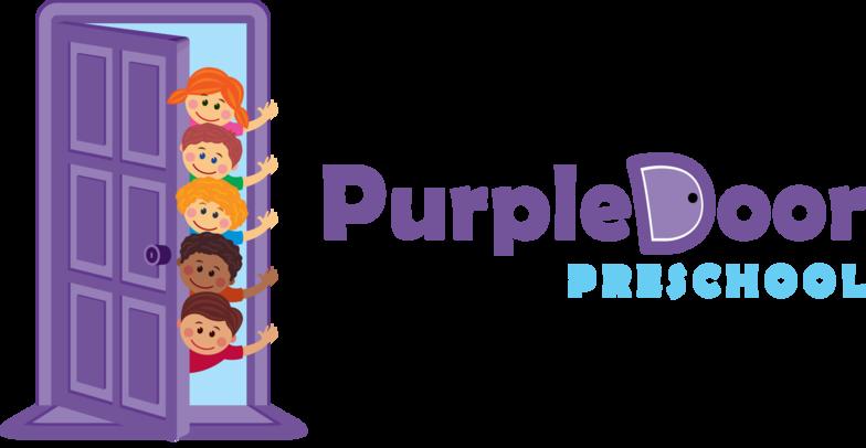 Door clipart purple door. Contact us preschool