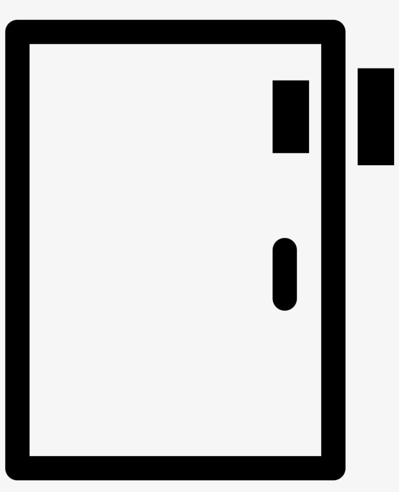 Clipart door rectangle thing. Png pictures trzcacak rs