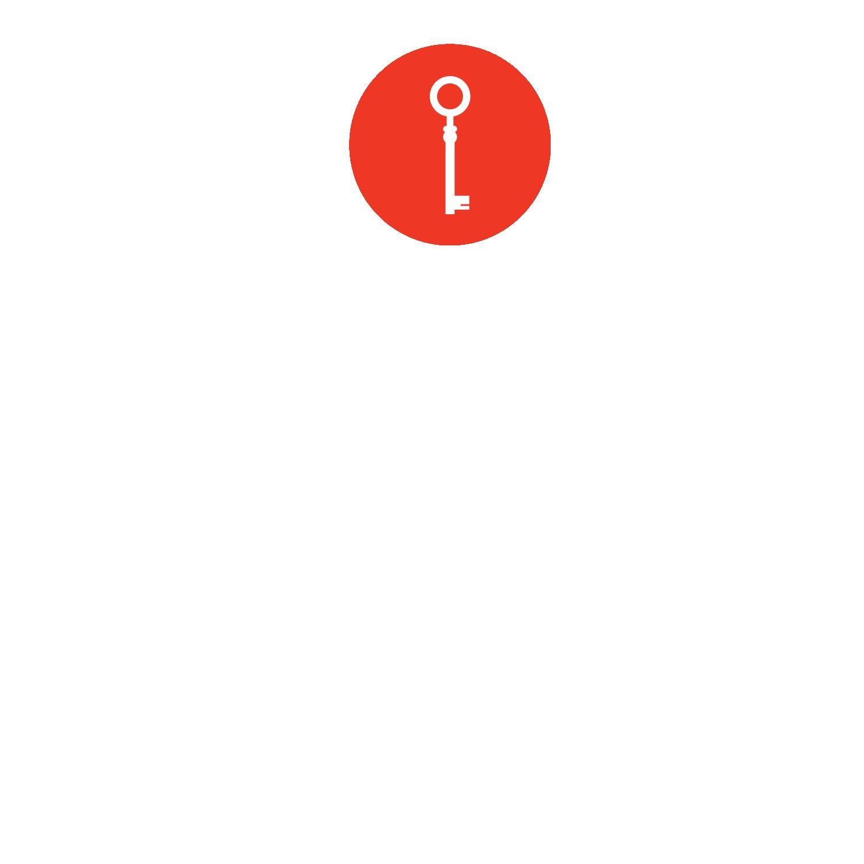 The foundation inc . Door clipart red door