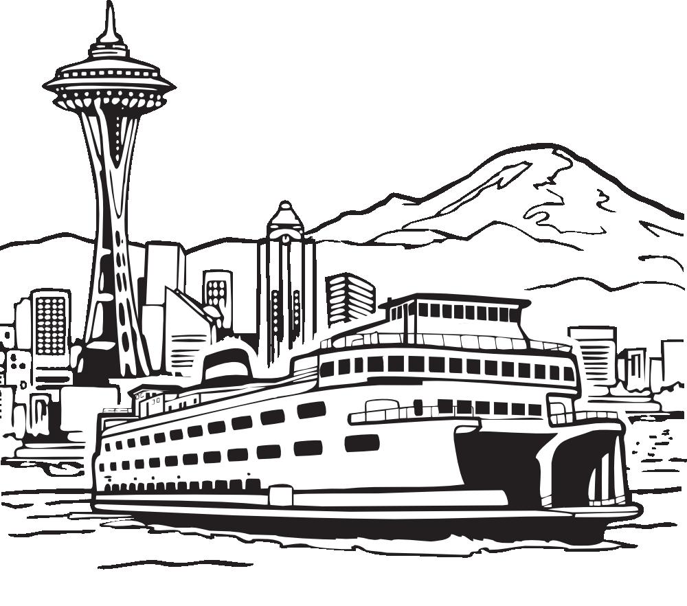 Clipart door ship. Onlinelabels clip art space