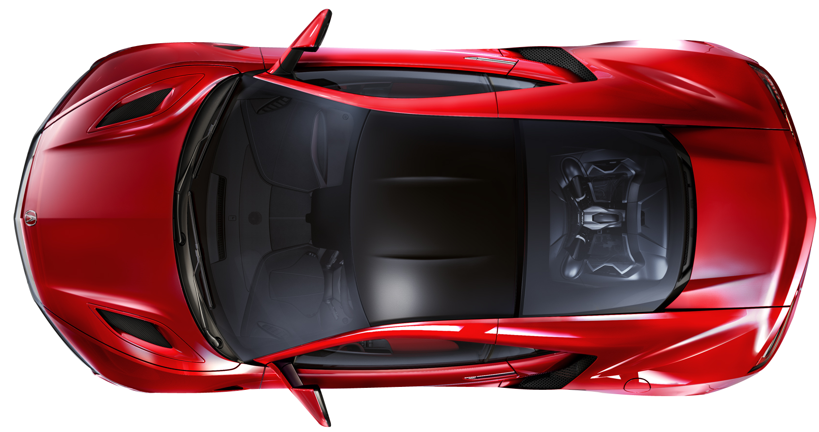 Car png image exterrior. Clipart door top view