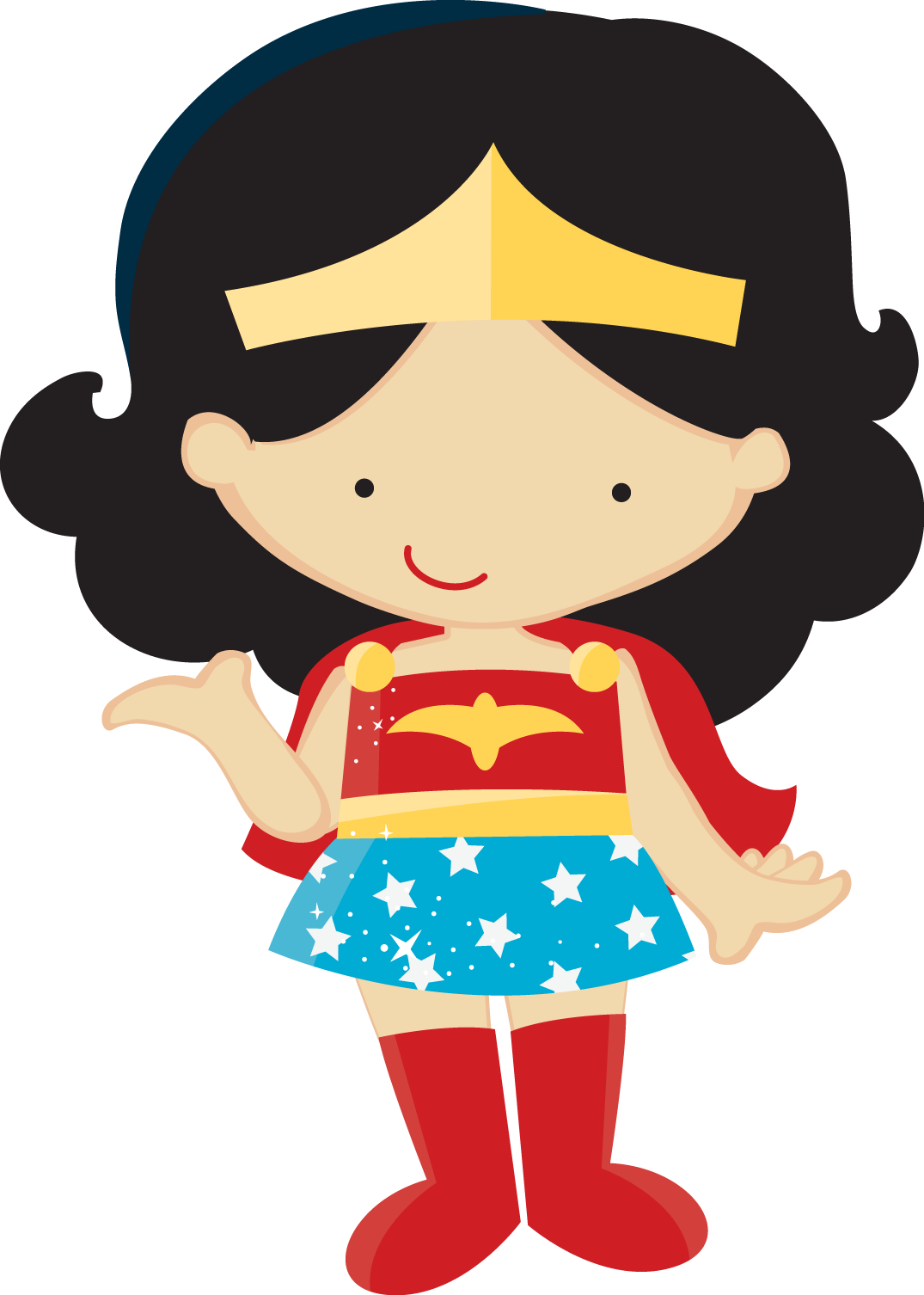 Clipart door woman. Zwd whiyestar superhero girl