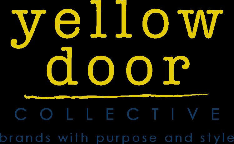 Door clipart yellow door. Collective digital marketing agency