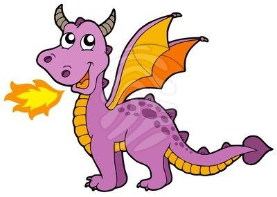 Clip art images free. Dragon clipart