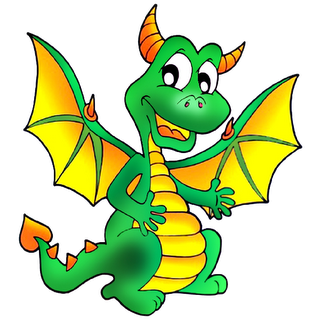 Free cliparts download clip. Dragon clipart animated