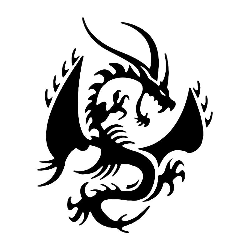 Death hq main page. Dragon clipart avatar