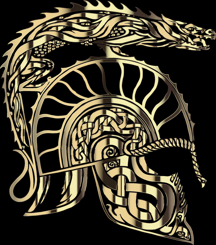 Clipart dragon childrens. Children of hurin helm