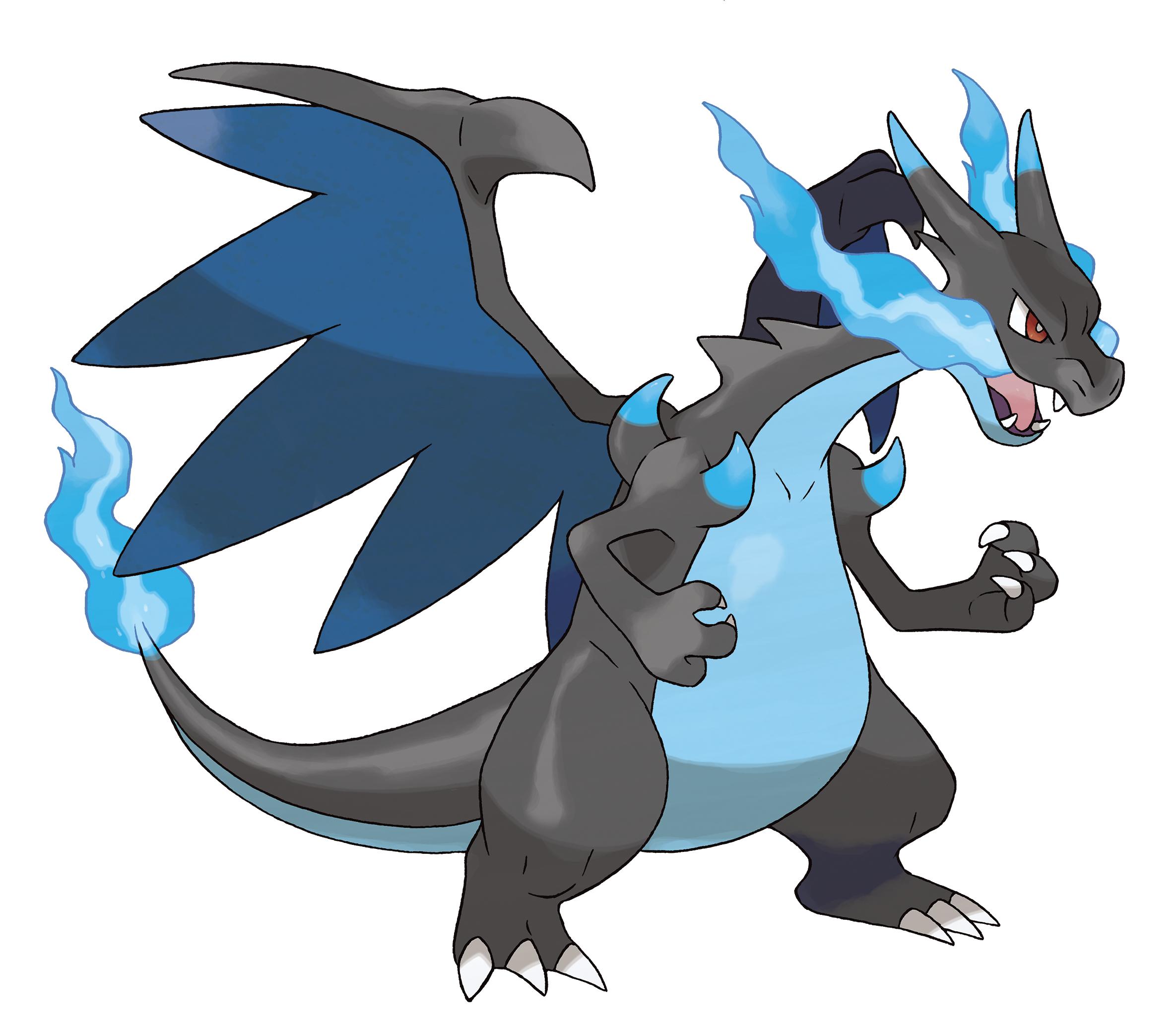 Clipart dragon drogon. Mega charizard x evolution