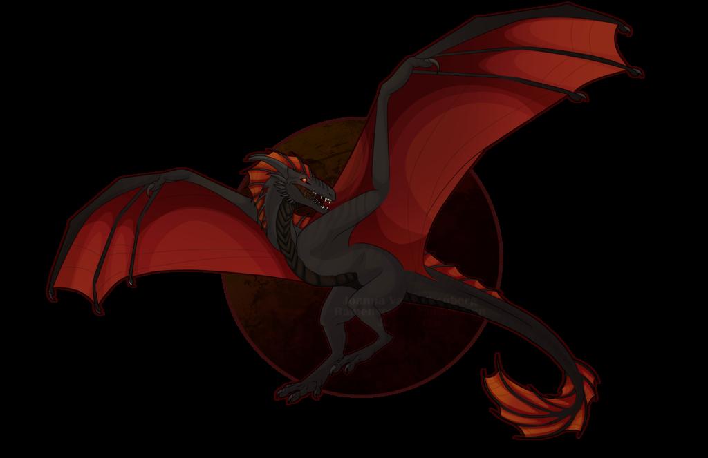 By ramenscotch on deviantart. Clipart dragon drogon
