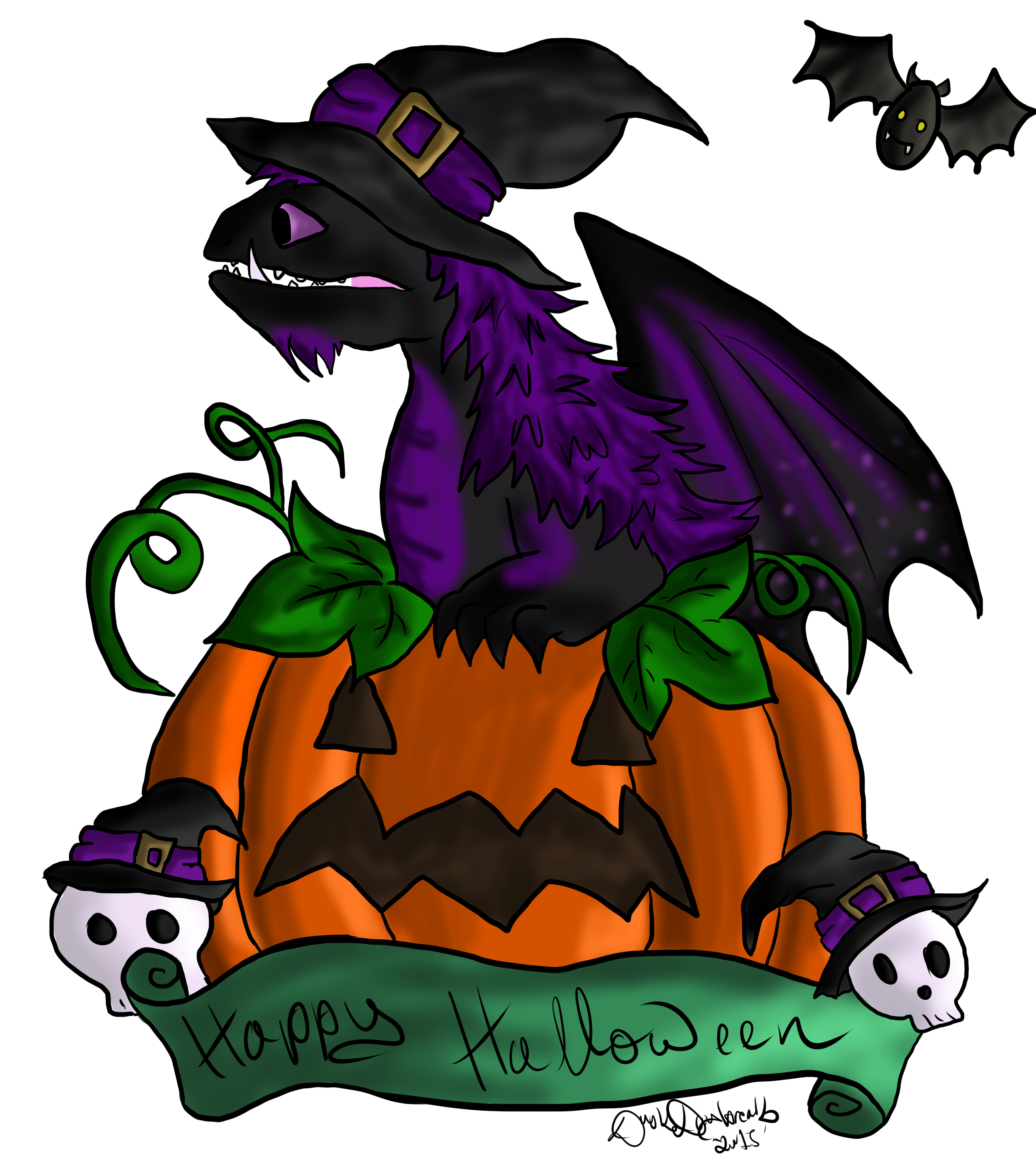 Halloween dragon requests school. Jazz clipart pop band