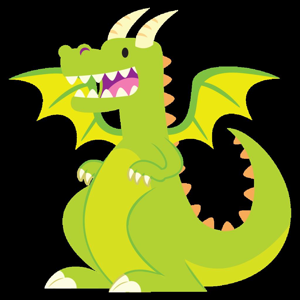Thanksgiving hatenylo com shamrock. Dragon clipart fierce dragon
