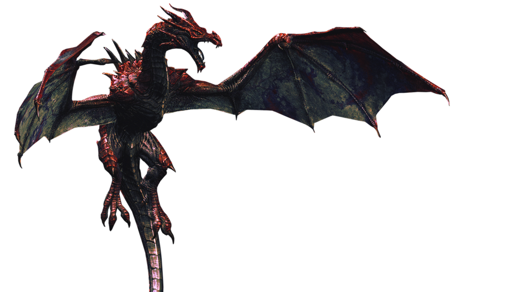 Dragon png images. Realistic photos mart