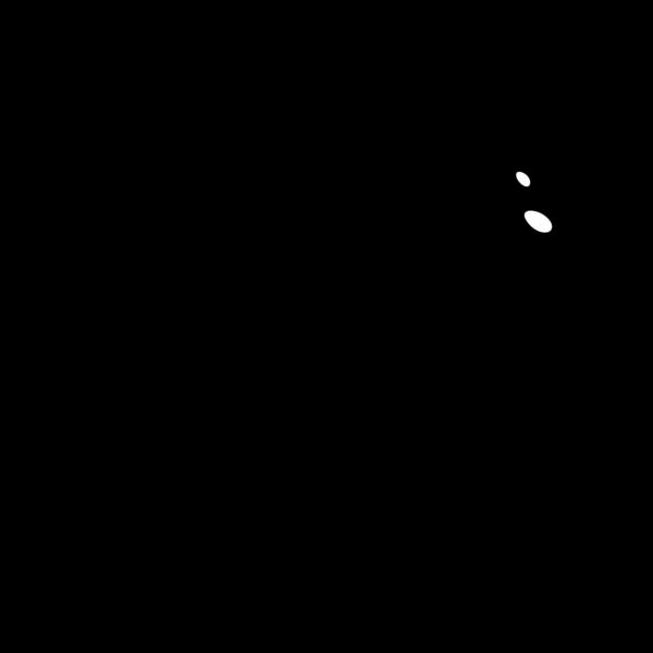 Black px free images. Dragon clipart dragon symbol