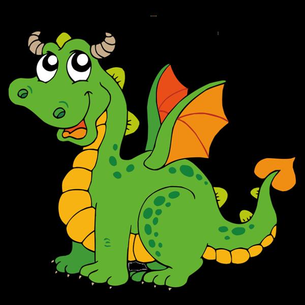 Cute dragons pictures nursery. Clipart dragon preschool