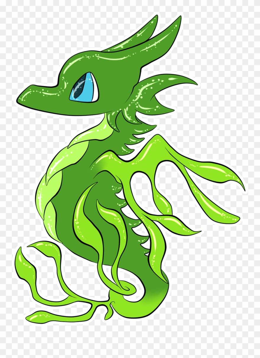 Pok mon sardonyx on. Dragon clipart sea dragon