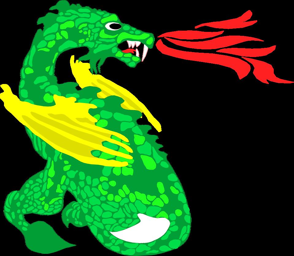 Dragons free stock photo. Dragon clipart fire breathing dragon