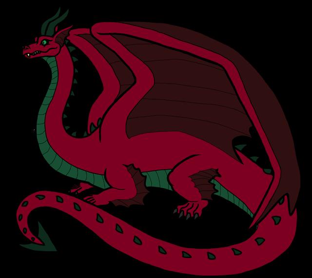 The midgaheim bestiary grand. Death clipart dead dragon