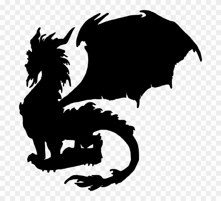 Clipart dragon stencil. Illusion spyro dawn of