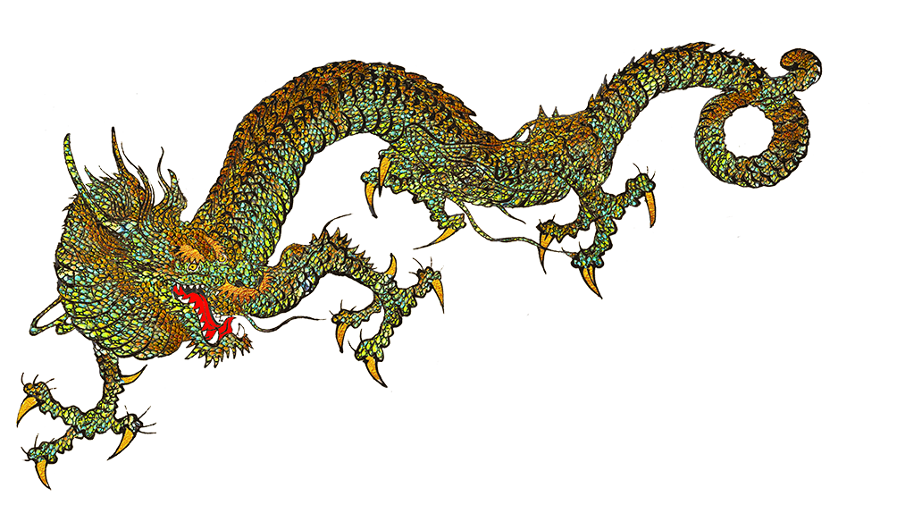 Transparent free download pngmart. Dragon png images