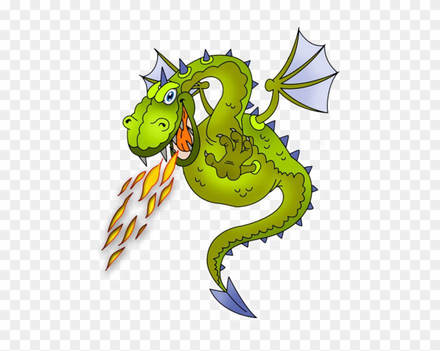dragon clipart transparent background