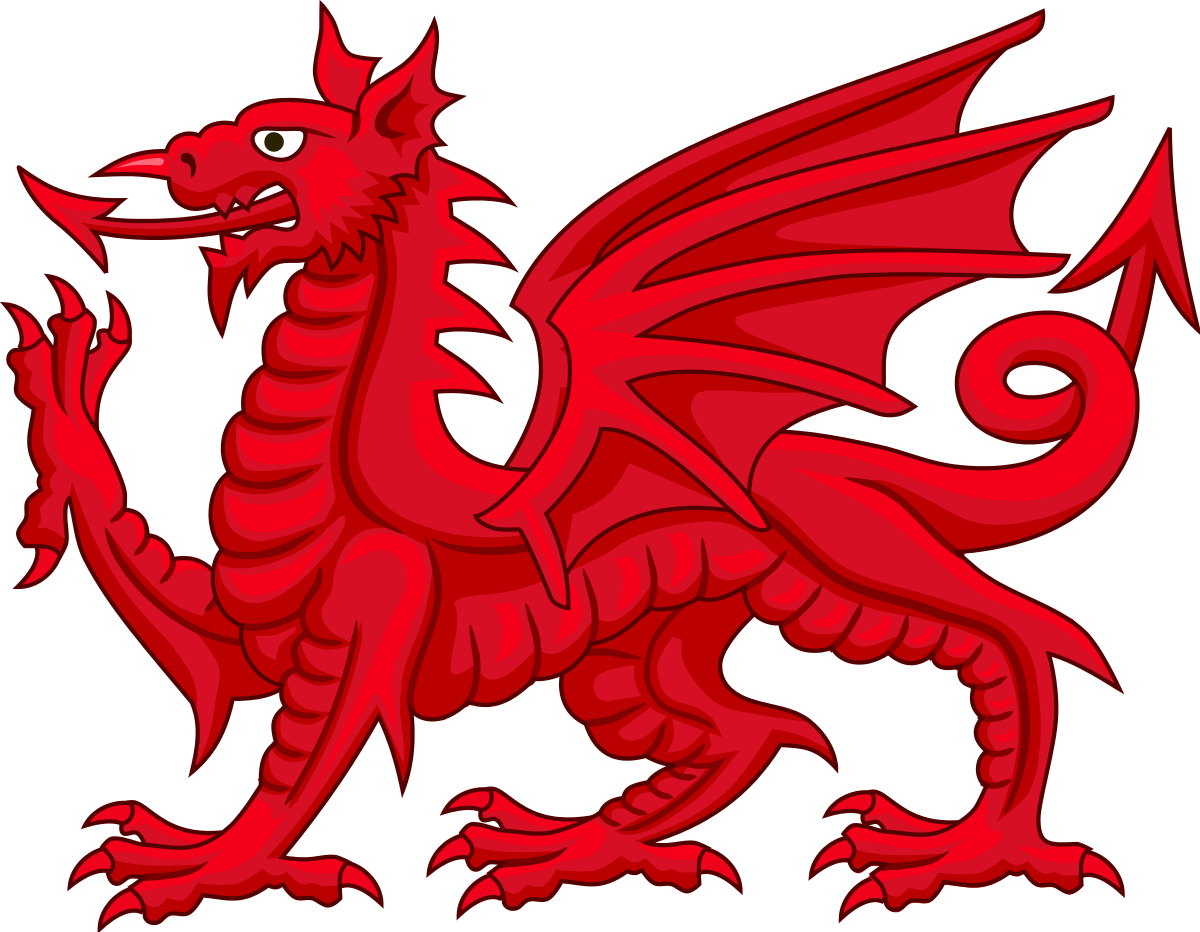Poetry clipart eisteddfod. Welsh dragon wikipedia