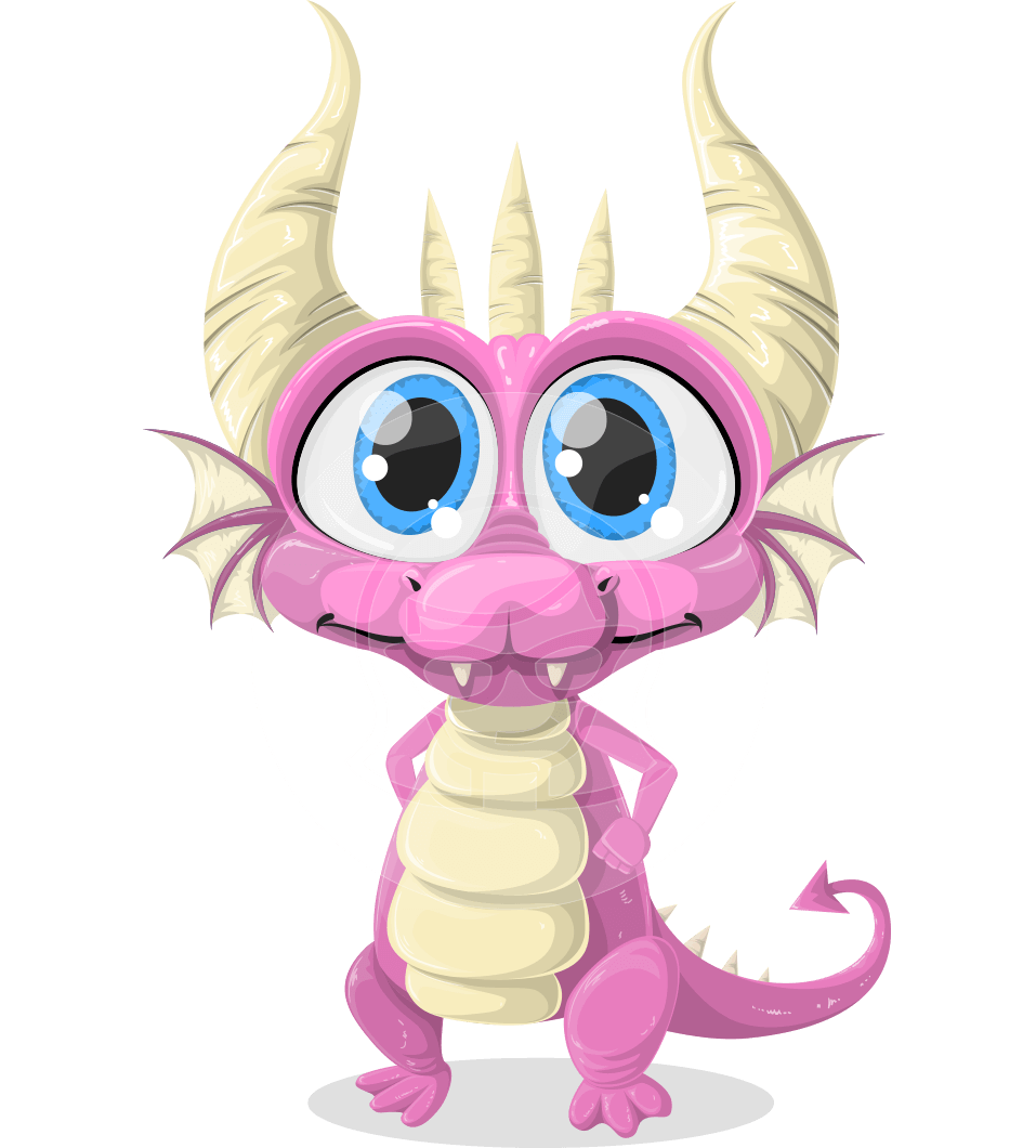 Dumbbell clipart animated. Little draco a cute