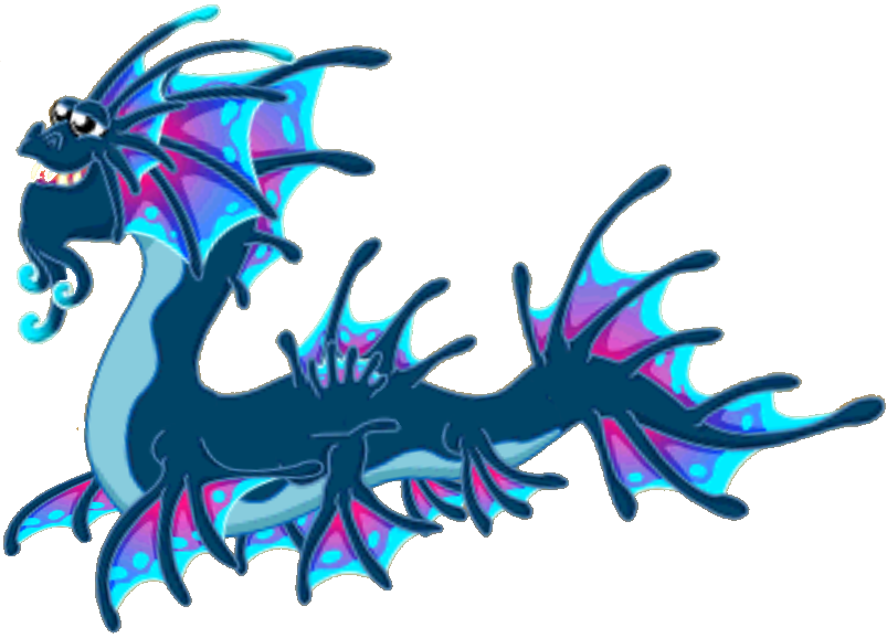 Water dragonvale wiki fandom. Tired clipart dragon