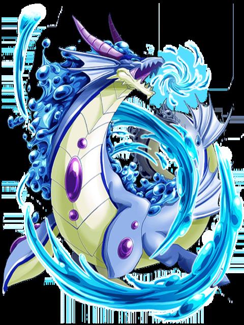 Image jasecks crazed transparent. Clipart dragon water dragon