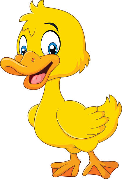 Station . 1 clipart duck