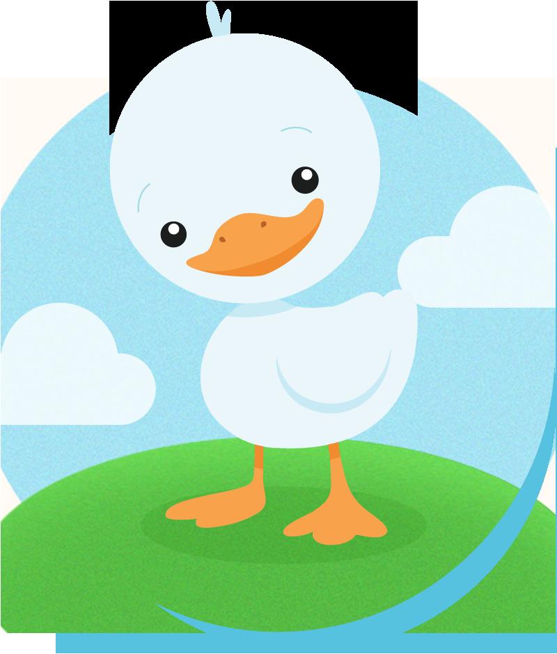 Ducks strong duck