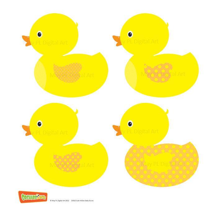 Ducks clipart baby shower. Rubber duckie ducky duckling