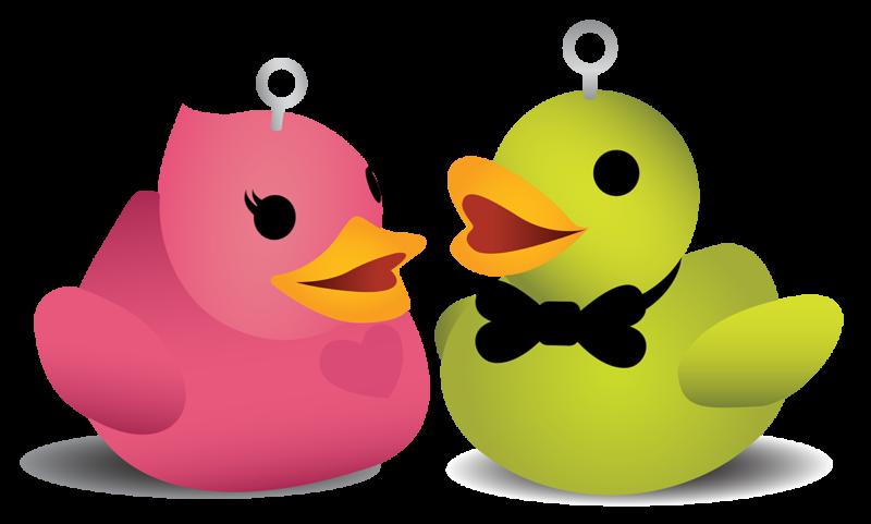 Clipart duck cute. New free photos black