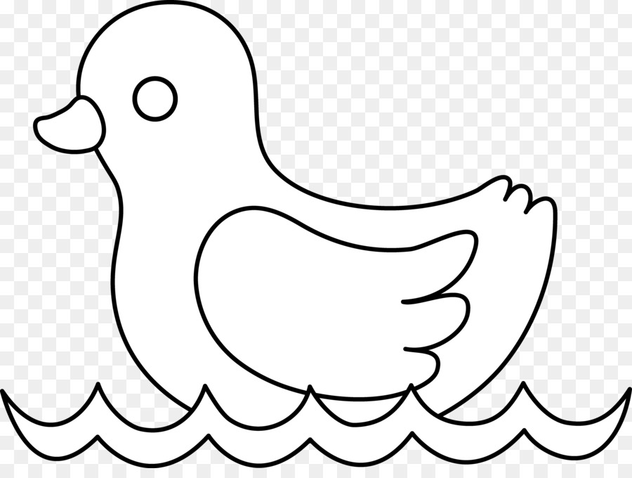Cliparts x making the. Clipart duck drawing
