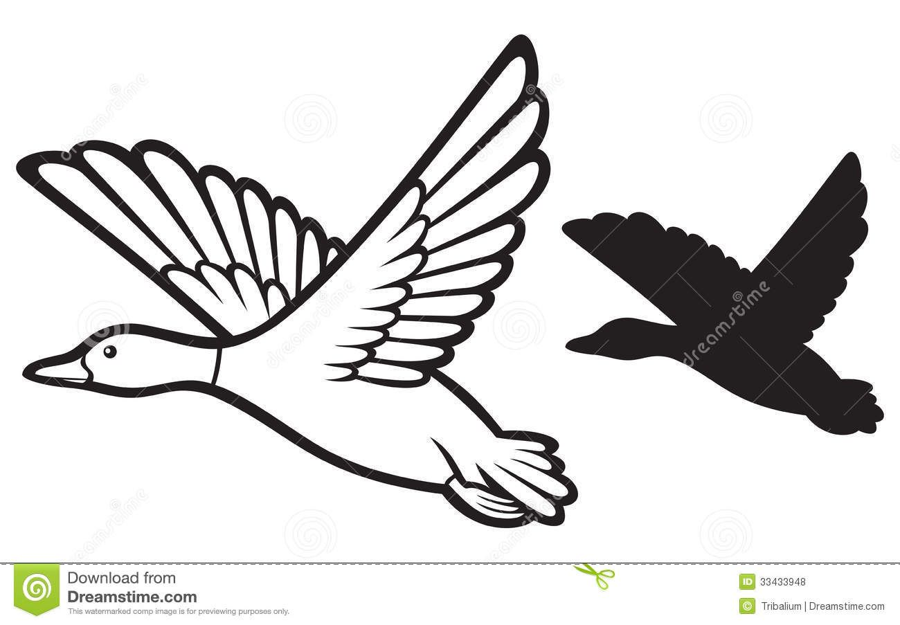Pin on nifty gifties. Clipart duck flying