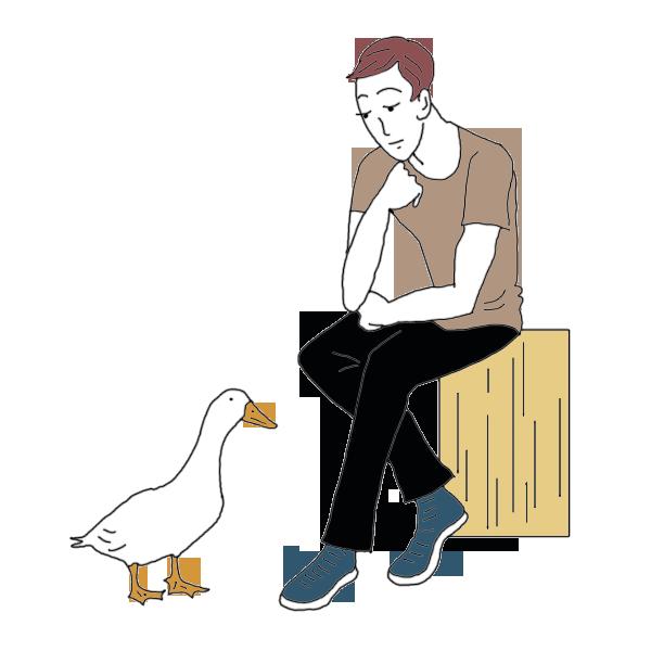 Duck dream dictionary interpret. Duckling clipart mummy