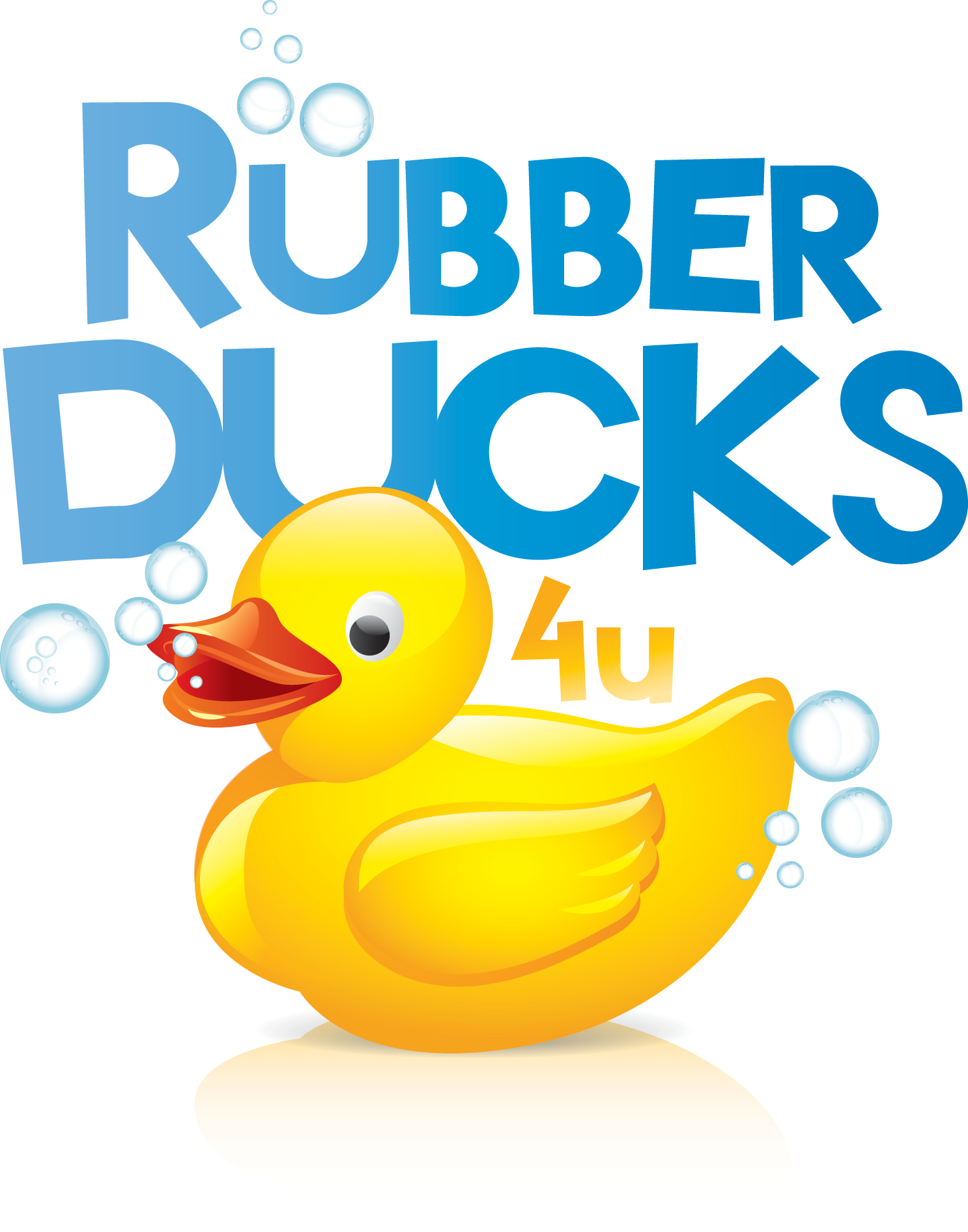 Bespoke ducks rubber u. Earthquake clipart duck cover hold