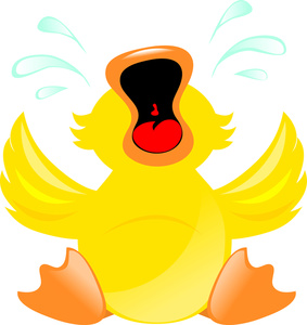Duckling clipart sad. Free duck cliparts download