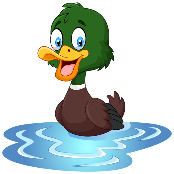 Duck png clip art. Ducks clipart animated