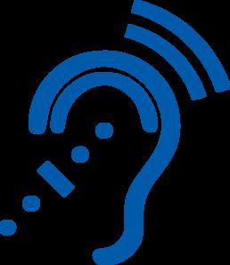Uxc clip art at. Clipart ear