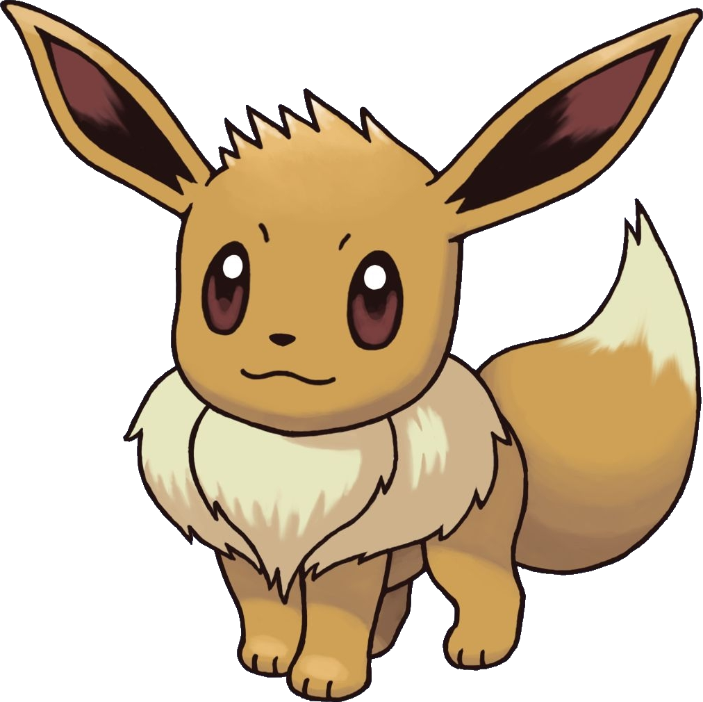 Pokemon characters at getdrawings. Clipart ear animated